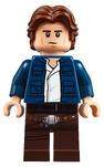 LEGO Han Solo 75243