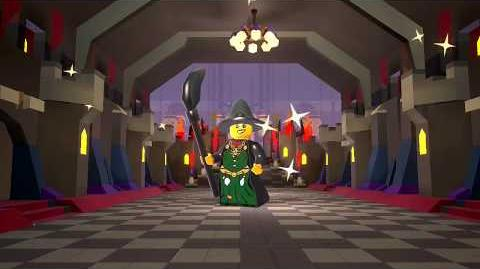 LEGO Quest & Collect - Main Story Final Boss, Ending