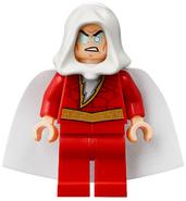 LEGO Shazam 76120