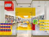 The LEGO Store Riverchase Galleria Birmingham, AL, USA