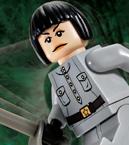 Lego Irina Spalko
