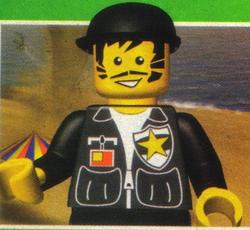 PoliceChiefBrick