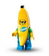 Série 16 Garçon banane