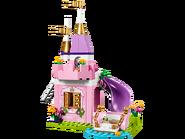 10668 Boîte de construction du château de la princesse 3