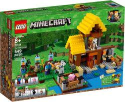 21144 The Farm Cottage Box