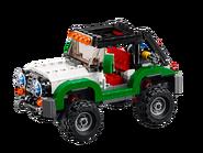 31037 Les véhicules de l'aventure 4