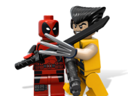 6866 L'hélicoptère de Wolverine 2