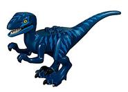 70835 Blue Raptor