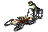 7297 Dino Track Transport