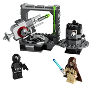 75246 Death Star Cannon