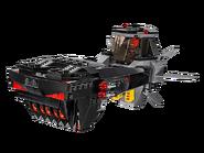 76048 L'attaque en sous-marin d'Iron Skull 2