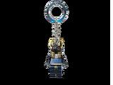 853167 Porte-clés Garde Anubis