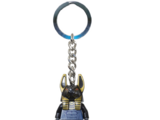 853167 Anubis Guard Key Chain
