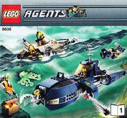 Agents Submarine
