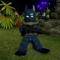 Batman (Combinaison de plongée)-Batman 3