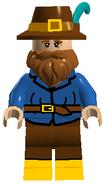 LEGO Tom Bombadil