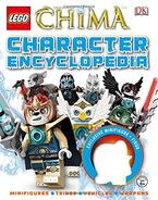 Legends of Chima Character Encyclopedia