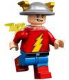 Série DC Flash