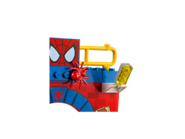 10687 La cachette de Spider-Man 3