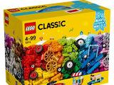 10715 Bricks on a Roll