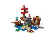 21152 L'aventure du bateau pirate 3