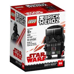 41619 Darth Vader Box