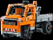 42060 L'équipe de réparation routière 2