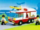 6440 Jetport Fire Squad