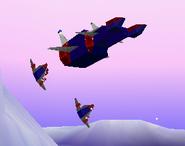 6973 Deep Freeze Defender