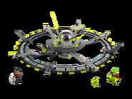 7065 Le vaisseau extraterrestre