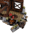 9476 La forge des Orques 4