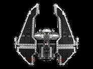 9500 Sith Fury-class Interceptor 6