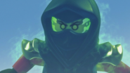 Bansha Close-Up Ninjago