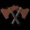 Icon dwalin axe nxg