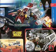 Katalog výrobků LEGO® za rok 2009 (první pololetí) - Strana 47