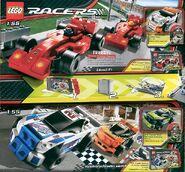 Katalog výrobků LEGO® za rok 2009 (první pololetí) - Strana 50