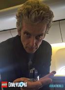 LEGO Dimensions Peter Capaldi