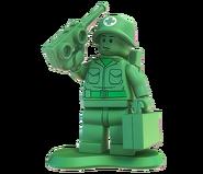 Petit soldat vert 2