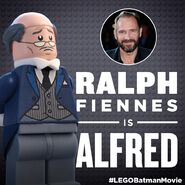 Vignette Batman Movie Ralph Fiennes
