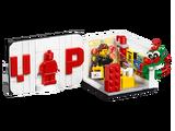 40178 Ensemble VIP emblématique