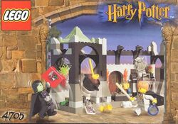 4705 Snape's Classroom