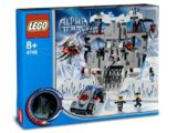 4748 Ogel's Mountain Fortress