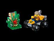 60156 Le buggy de la jungle