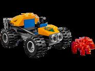 60156 Le buggy de la jungle 2