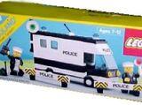 6676 Mobile Command Unit