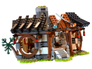 70627 La forge du dragon 3