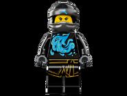 70634 Nya - Maître du Spinjitzu 6