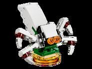71349 Pack Héros Beetlejuice 4
