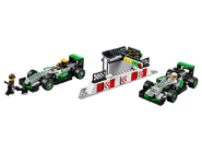 75883 Mercedes AMG Petronas Formula One Team 2