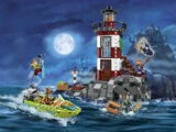 75903 Le phare hanté